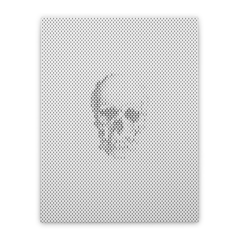 Sku// Home Stretched Canvas by sustici's Artist Shop