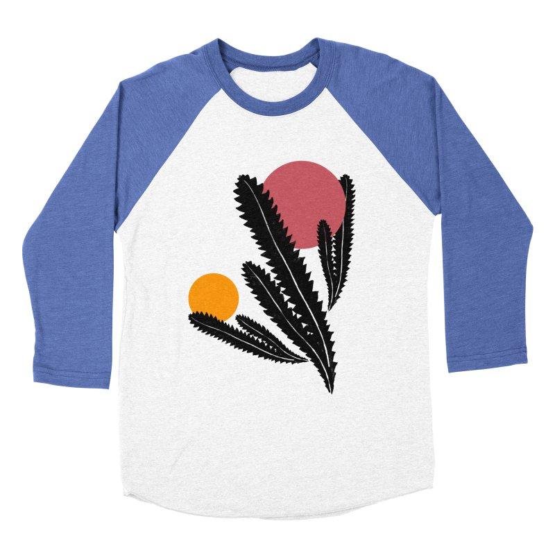 Prickly Plant Men's Longsleeve T-Shirt by sustici's Artist Shop