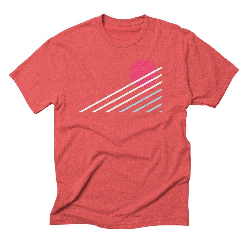 seaside77 Men's T-Shirt by sustici's Artist Shop