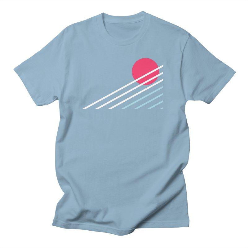 seaside77 Women's Regular Unisex T-Shirt by sustici's Artist Shop