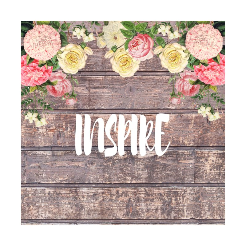 Inspire by Suzanne Carter's Artist Shop
