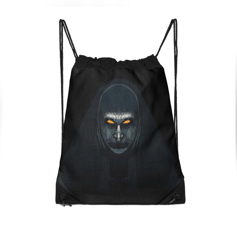 The Nun Design Accessories Bag by Suzanne Murphy Artist Shop