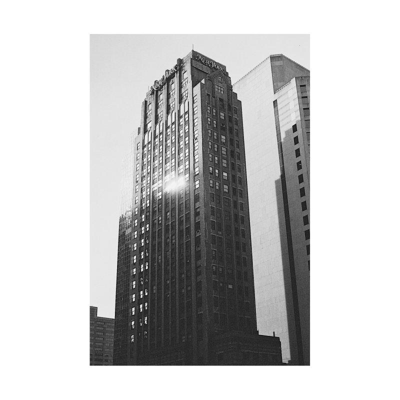 New York Skyscraper #1 by Suzanne Murphy Artist Shop