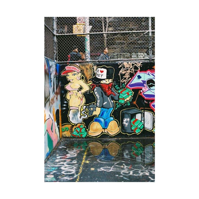 Harlem playground #2 by Suzanne Murphy Artist Shop