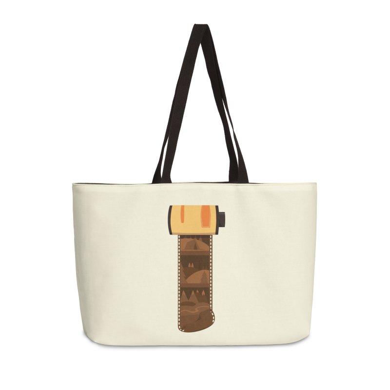 Film Roll Accessories Bag by Svaeth's Artist Shop