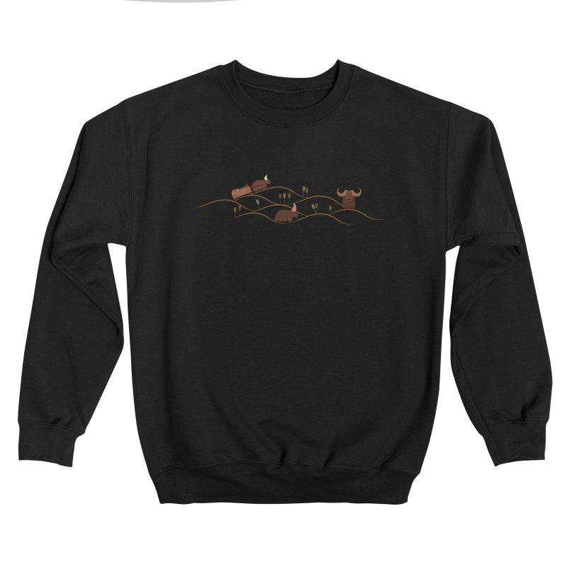 Year of the Ox Women's Sweatshirt by Svaeth's Artist Shop