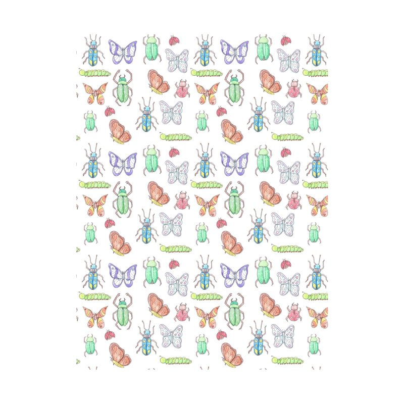 Beetles & Butterflies by Svaeth's Artist Shop