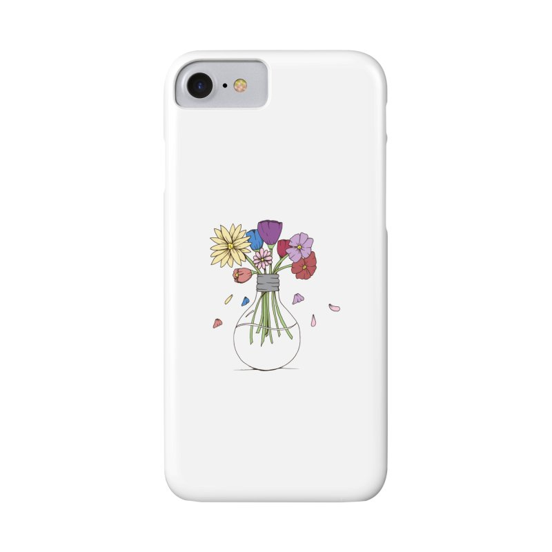 Cut Flowers Accessories Phone Case by Svaeth's Artist Shop