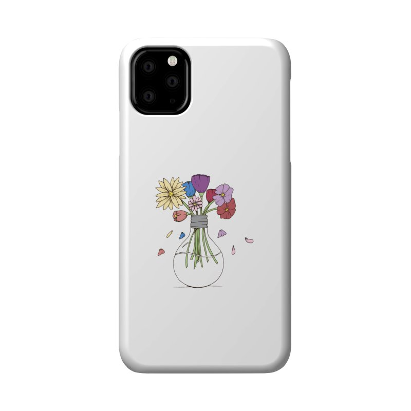 Cut Flowers Accessories Phone Case by Svaeth's Artist Shop