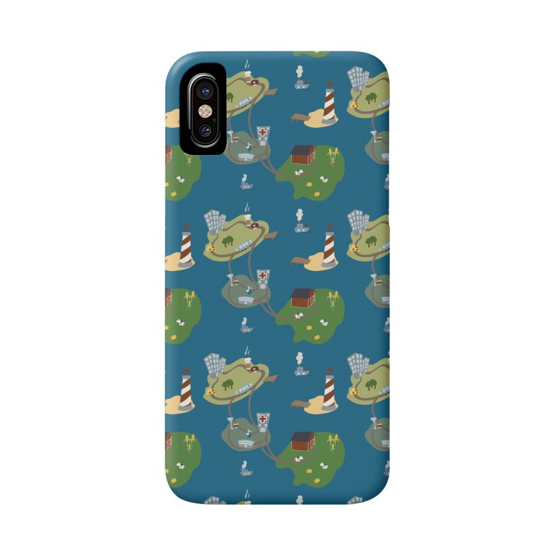 Exploration Accessories Phone Case by Svaeth's Artist Shop