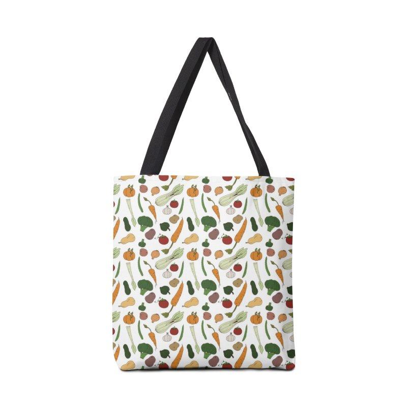 Harvest Accessories Bag by Svaeth's Artist Shop