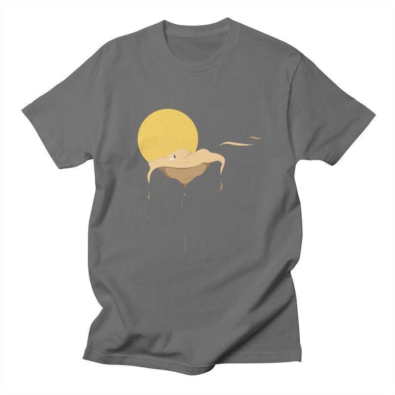 Desert Men's T-Shirt by Svaeth's Artist Shop