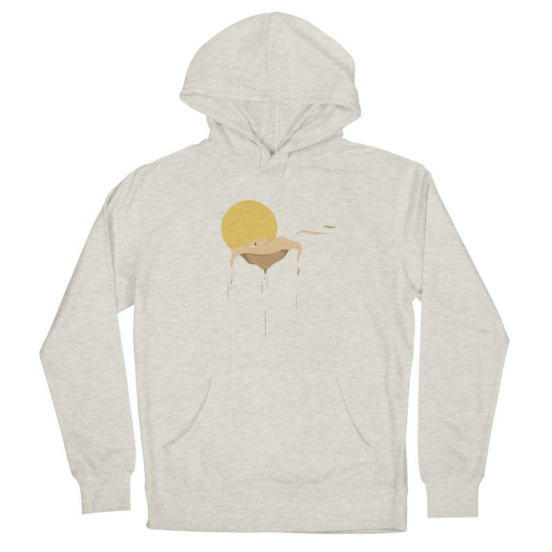 Desert Men's Pullover Hoody by Svaeth's Artist Shop