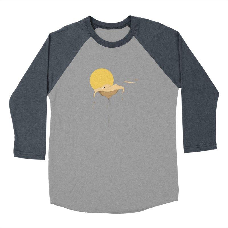 Desert Women's Longsleeve T-Shirt by Svaeth's Artist Shop