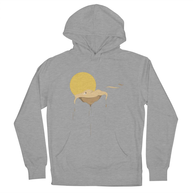 Desert Men's Pullover Hoody by Svaeth's Artist Shop