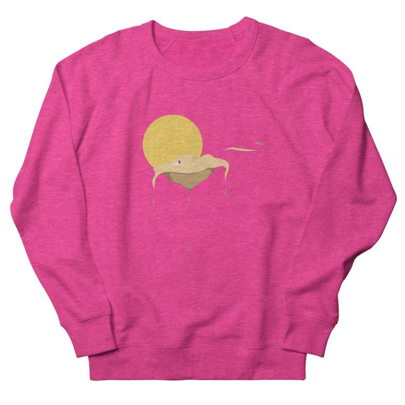 Desert Men's Sweatshirt by Svaeth's Artist Shop