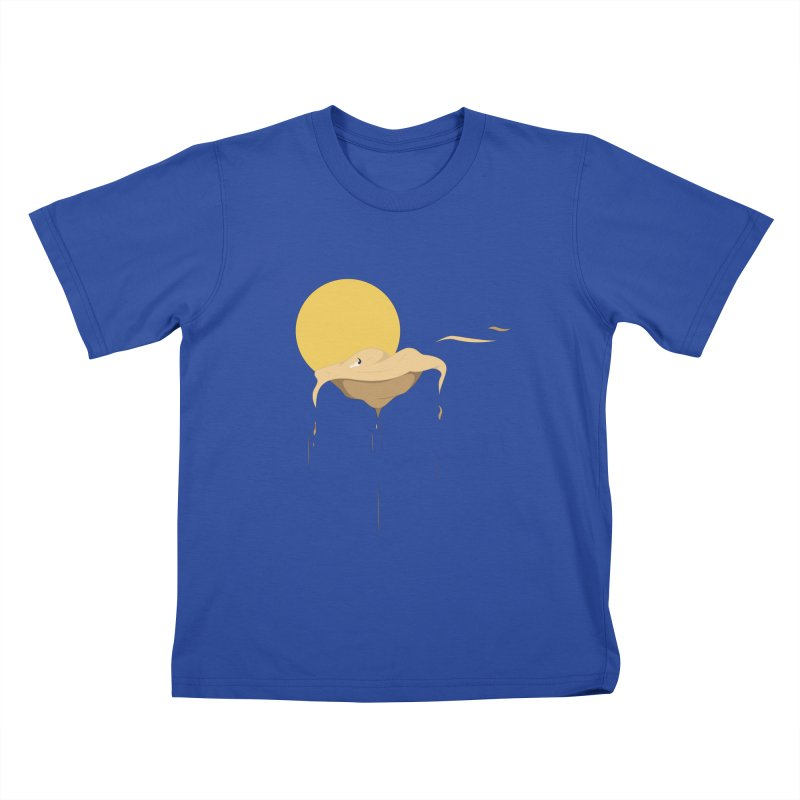 Desert Kids T-shirt by Svaeth's Artist Shop