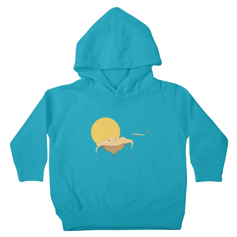 Desert Kids Toddler Pullover Hoody by Svaeth's Artist Shop