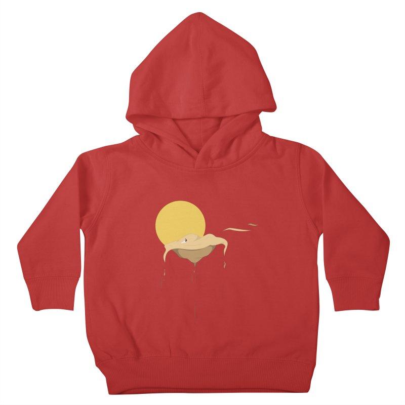 Desert Kids Toddler Pullover Hoody by Svaeth's Artist Shop