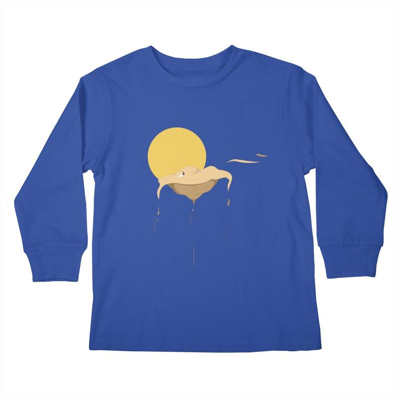 Desert Kids Longsleeve T-Shirt by Svaeth's Artist Shop