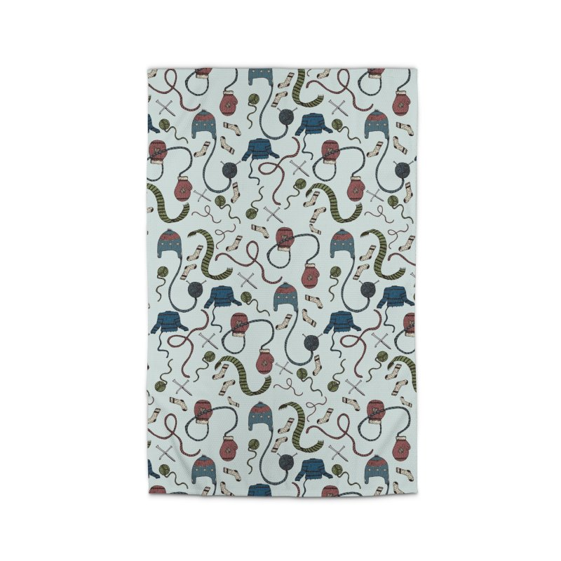 Warm and Cozy Home Rug by Svaeth's Artist Shop