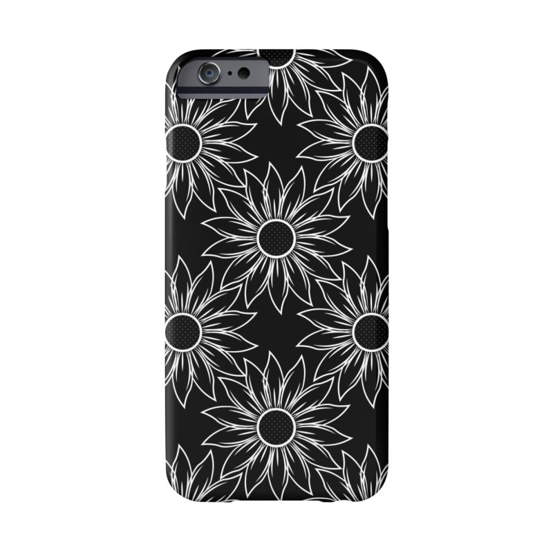 Sunflowers Accessories Phone Case by Svaeth's Artist Shop