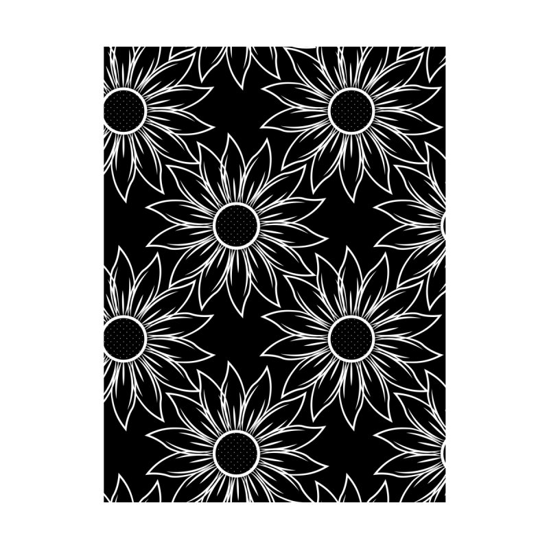 Sunflowers Home Blanket by Svaeth's Artist Shop