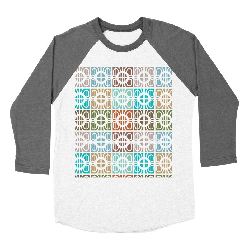 Desert Tiles Women's Longsleeve T-Shirt by Svaeth's Artist Shop