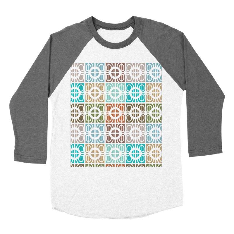 Desert Tiles Women's Longsleeve T-Shirt by Svaeth's Artist Shop