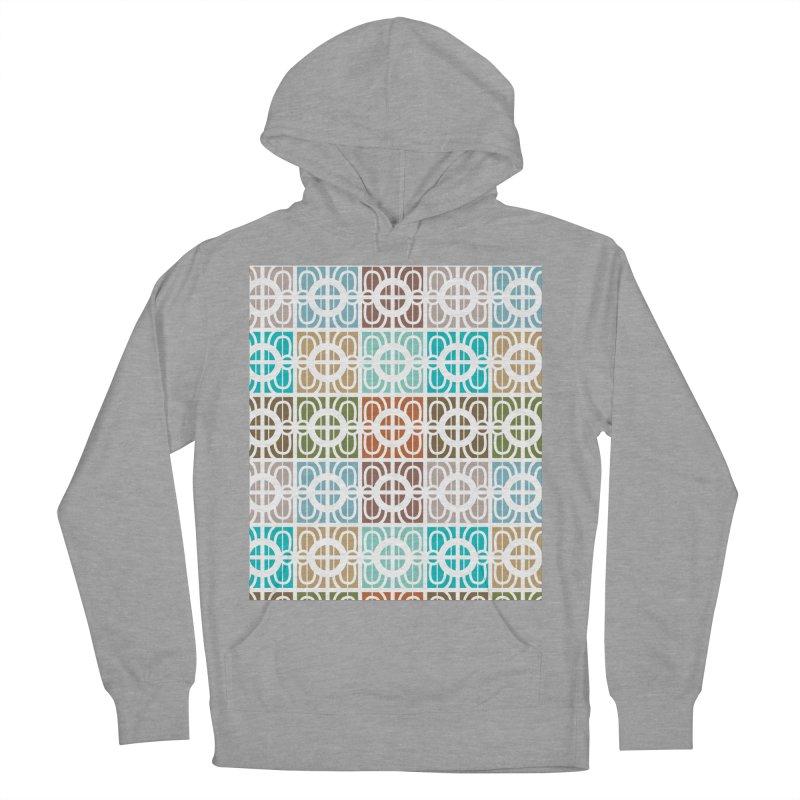 Desert Tiles Women's Pullover Hoody by Svaeth's Artist Shop