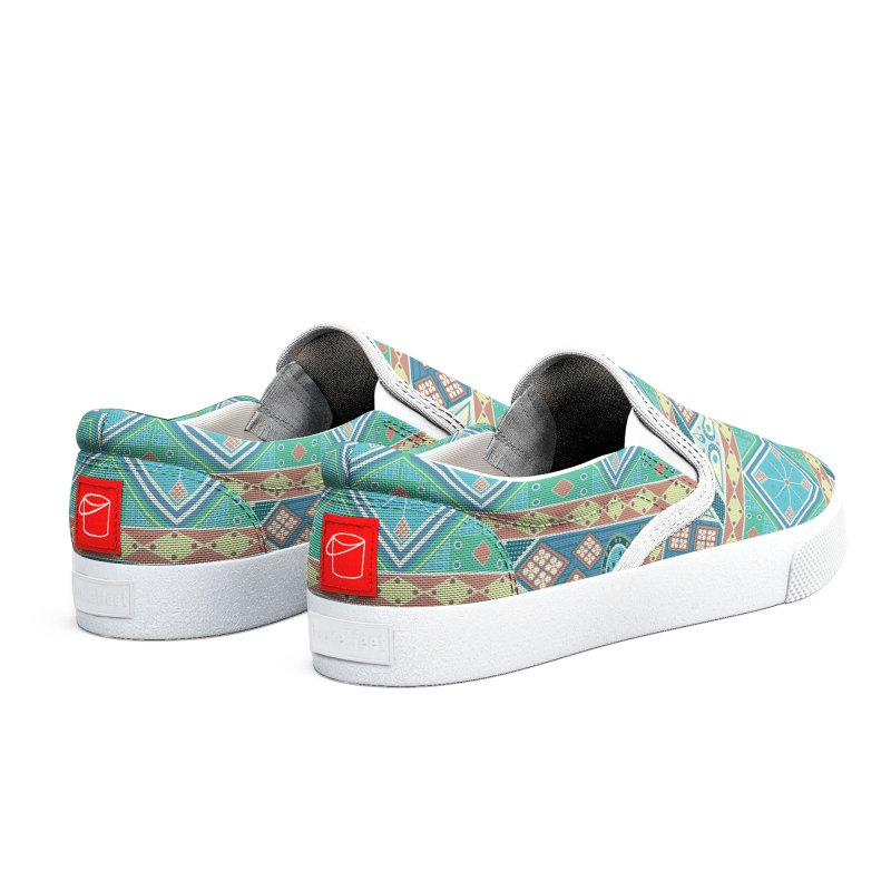 Pysanky Women's Shoes by Svaeth's Artist Shop