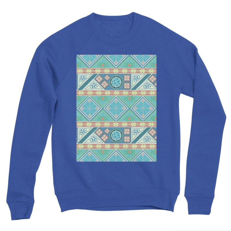 Pysanky Women's Sweatshirt by Svaeth's Artist Shop