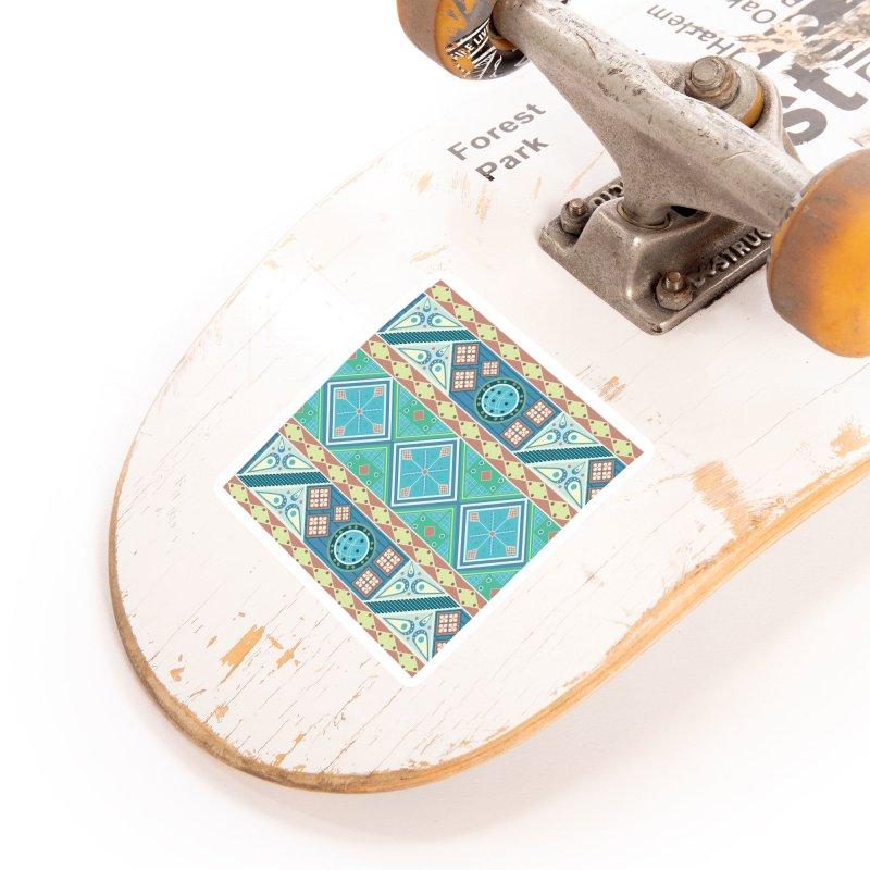 Pysanky Accessories Sticker by Svaeth's Artist Shop