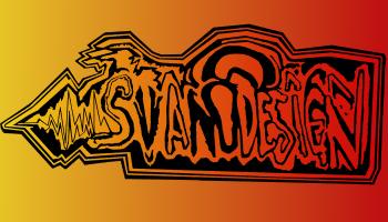 Scott Van Orden's Artist Shop Logo
