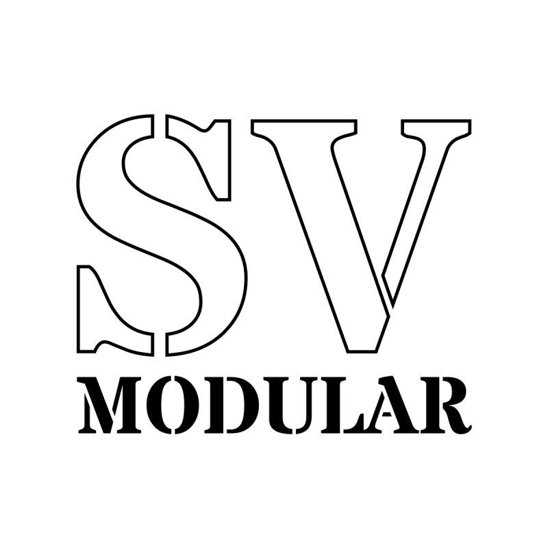SV Modular Logo Women's T-Shirt by SV Modular