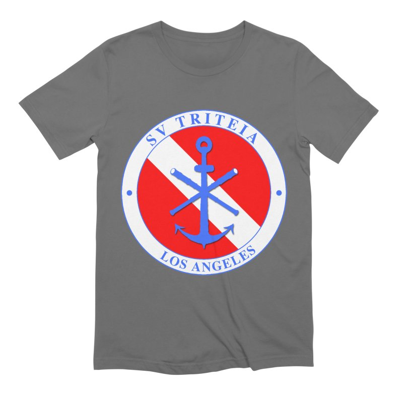 SV TRITEIA DIVE TEAM Men's T-Shirt by Sailor James