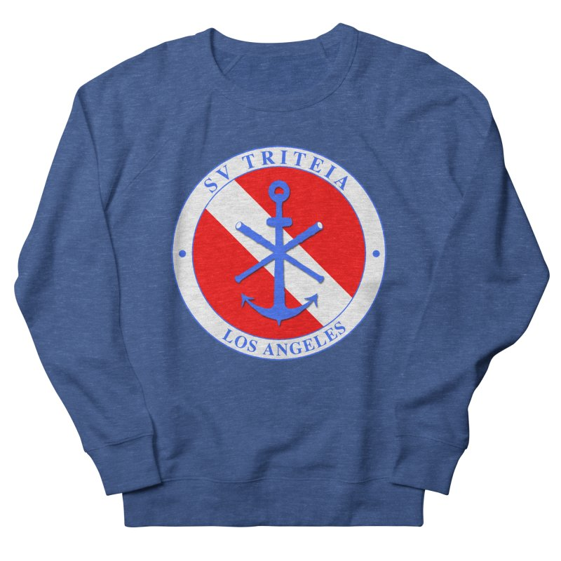 SV TRITEIA DIVE TEAM Men's French Terry Sweatshirt by Sailor James