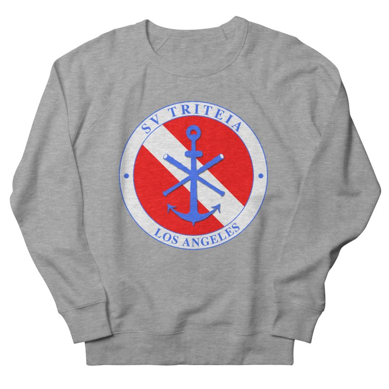 SV TRITEIA DIVE TEAM Men's French Terry Sweatshirt by Sailor James