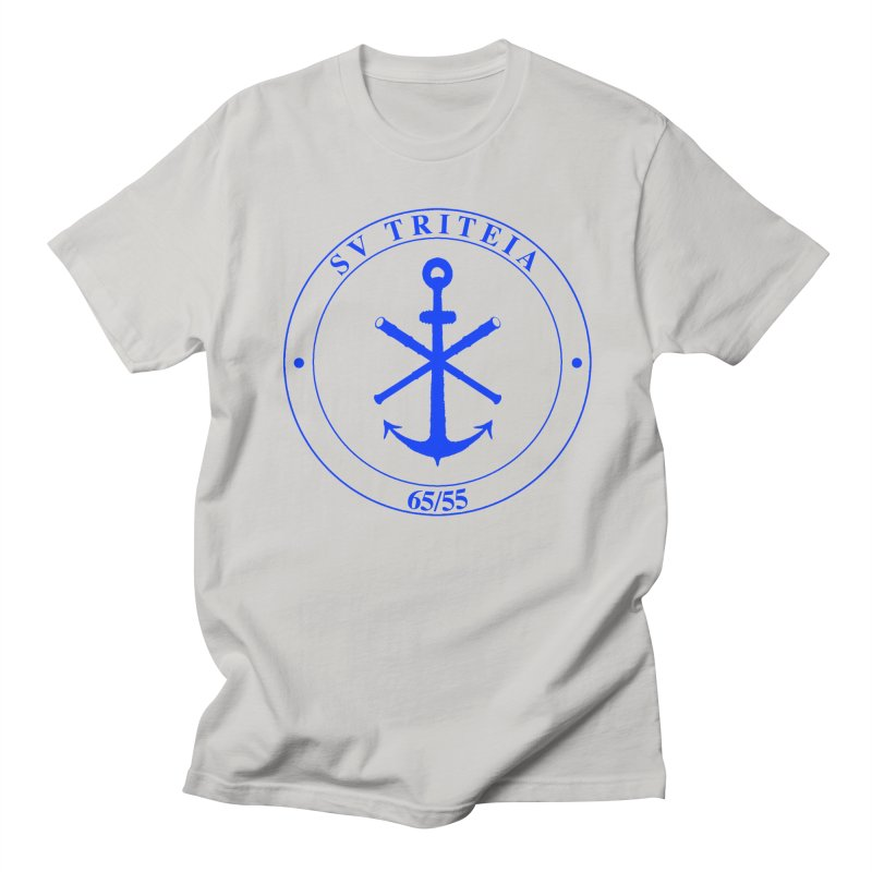 Sailing Vessel Triteia - AWBS logo Women's Regular Unisex T-Shirt by Sailor James