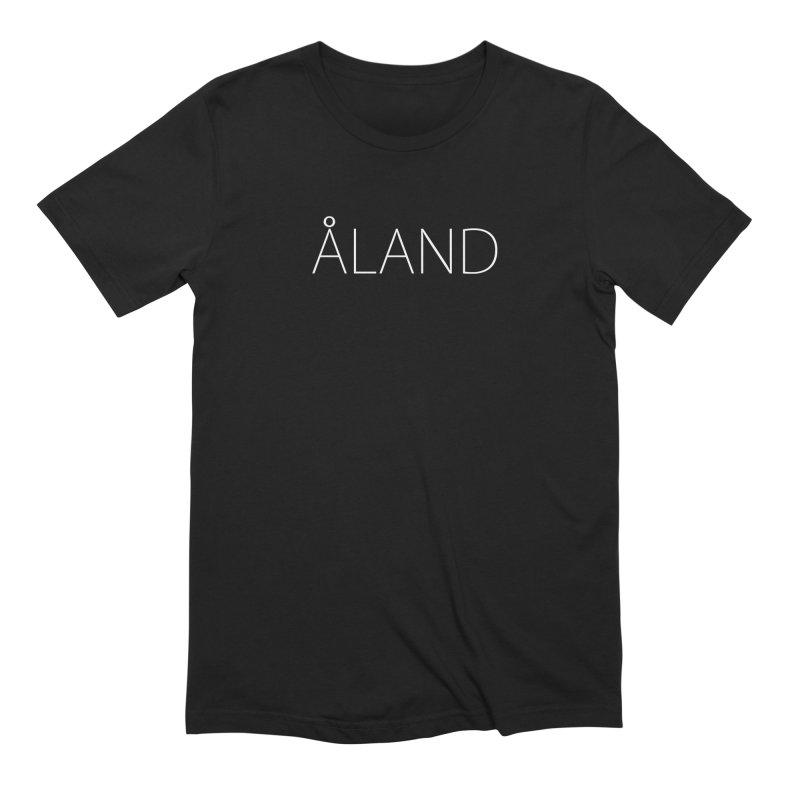 Åland Men's Extra Soft T-Shirt by Sailor James