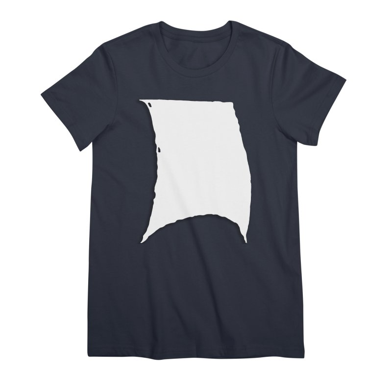 Running Before the Wind Women's Premium T-Shirt by Sailor James