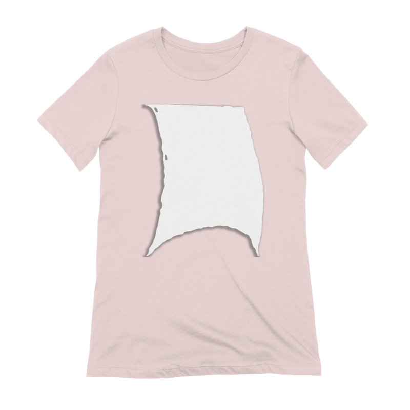 Running Before the Wind Women's Extra Soft T-Shirt by Sailor James