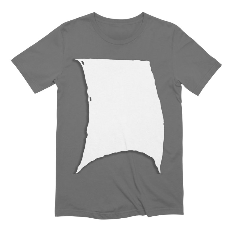 Running Before the Wind Men's T-Shirt by Sailor James