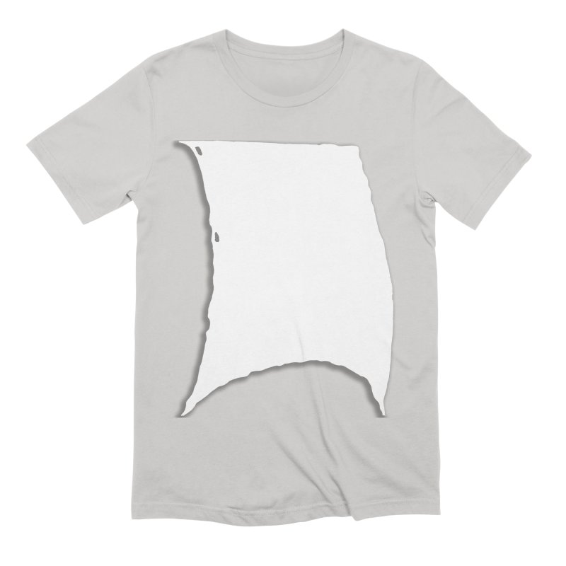 Running Before the Wind Men's Extra Soft T-Shirt by Sailor James