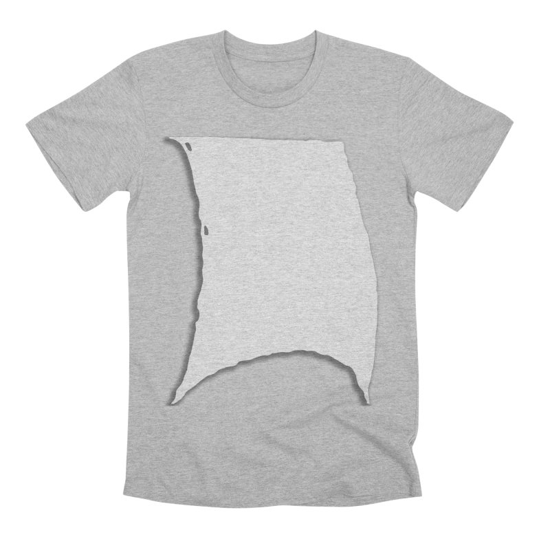 Running Before the Wind Men's Premium T-Shirt by Sailor James