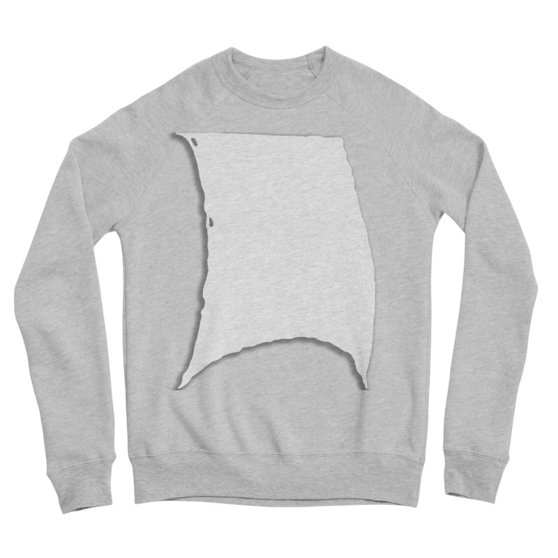 Running Before the Wind Women's Sponge Fleece Sweatshirt by Sailor James