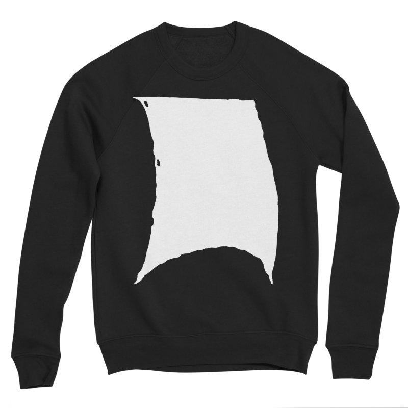 Running Before the Wind Men's Sponge Fleece Sweatshirt by Sailor James