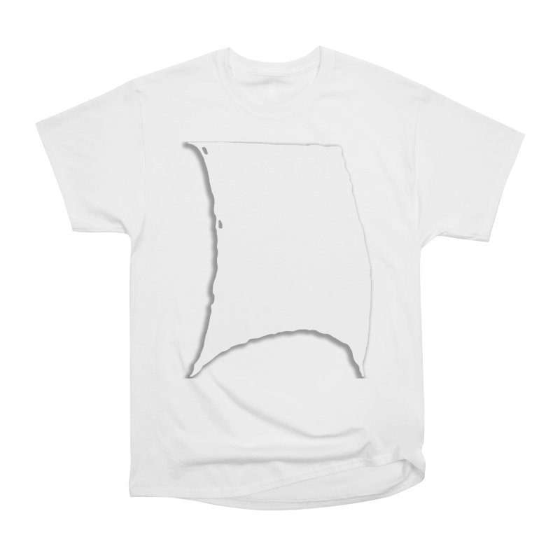 Running Before the Wind Men's Heavyweight T-Shirt by Sailor James
