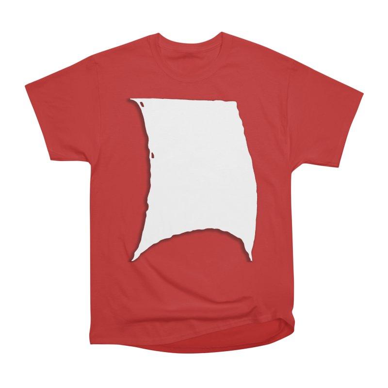 Running Before the Wind Women's Heavyweight Unisex T-Shirt by Sailor James