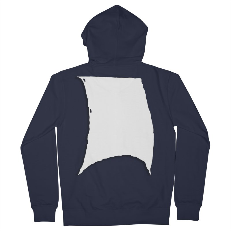 Running Before the Wind Women's French Terry Zip-Up Hoody by Sailor James